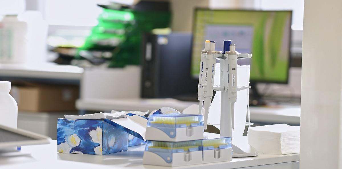 MTLA, Medizinisch-Technischen Laboratoriumsassistenten (m/w/d) in Vollzeit