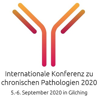 Save the date für 2020 Internationale Konferenz zu chronischen Pathologien